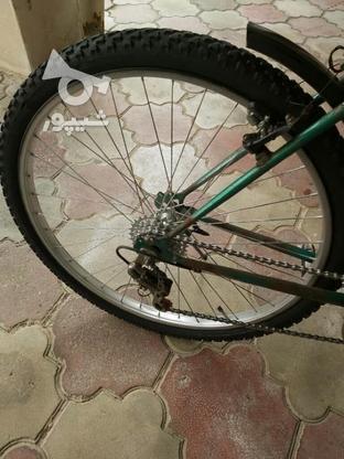 دوچرخه26 دنده ای در گروه خرید و فروش ورزش فرهنگ فراغت در مازندران در شیپور-عکس8