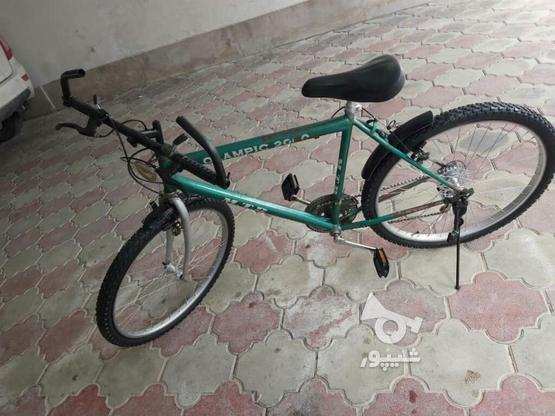دوچرخه26 دنده ای در گروه خرید و فروش ورزش فرهنگ فراغت در مازندران در شیپور-عکس7