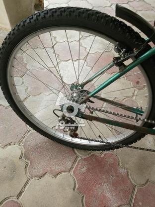 دوچرخه26 دنده ای در گروه خرید و فروش ورزش فرهنگ فراغت در مازندران در شیپور-عکس4