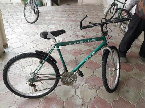 دوچرخه26 دنده ای در گروه خرید و فروش ورزش فرهنگ فراغت در مازندران در شیپور-عکس3