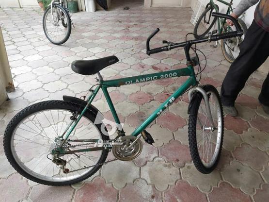 دوچرخه26 دنده ای در گروه خرید و فروش ورزش فرهنگ فراغت در مازندران در شیپور-عکس2