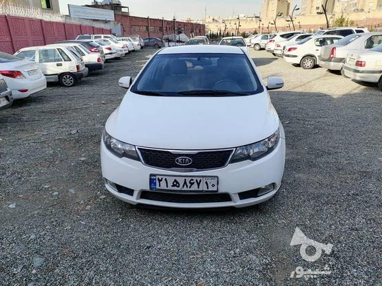 سراتو مونتاژ سایپا1,395 در گروه خرید و فروش وسایل نقلیه در تهران در شیپور-عکس1