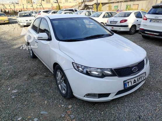 سراتو مونتاژ سایپا1,395 در گروه خرید و فروش وسایل نقلیه در تهران در شیپور-عکس6