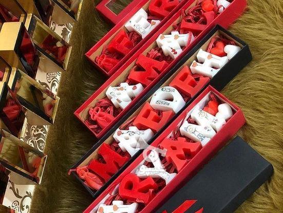 شمع مناسب هدیه  در گروه خرید و فروش خدمات و کسب و کار در بوشهر در شیپور-عکس6