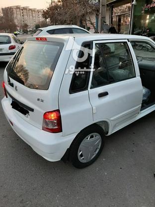 پراید 111 SE مدل 97 در گروه خرید و فروش وسایل نقلیه در تهران در شیپور-عکس2