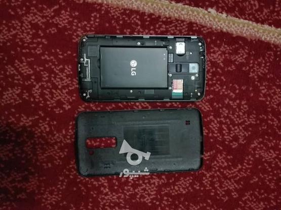 گوشی موبایل الجی k10 در گروه خرید و فروش موبایل، تبلت و لوازم در خراسان رضوی در شیپور-عکس3