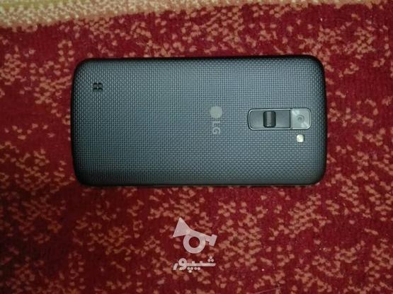گوشی موبایل الجی k10 در گروه خرید و فروش موبایل، تبلت و لوازم در خراسان رضوی در شیپور-عکس1