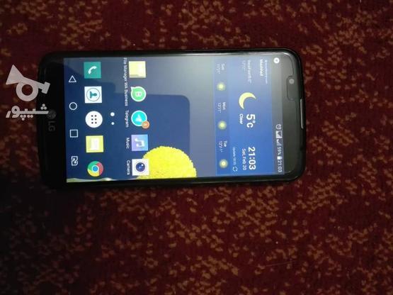 گوشی موبایل الجی k10 در گروه خرید و فروش موبایل، تبلت و لوازم در خراسان رضوی در شیپور-عکس2