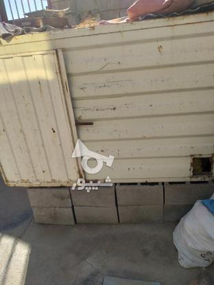 بار بند وانت پیکان در گروه خرید و فروش وسایل نقلیه در کرمانشاه در شیپور-عکس1