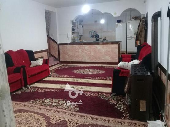 خانه دوبلکس باتمام امتیازات واقع درینگیجه در گروه خرید و فروش املاک در آذربایجان غربی در شیپور-عکس3