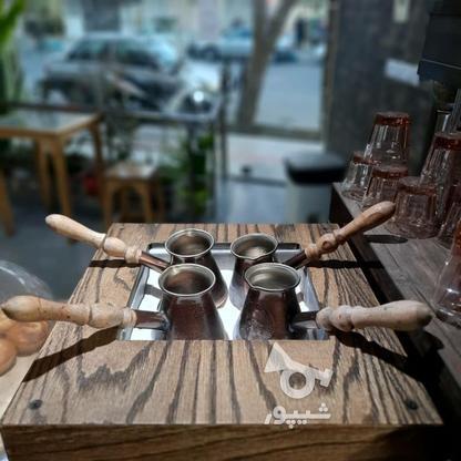 قهوه ساز شِنی در گروه خرید و فروش لوازم خانگی در یزد در شیپور-عکس1