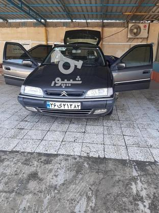 زانتزا مدل 86 2000 در گروه خرید و فروش وسایل نقلیه در مازندران در شیپور-عکس1