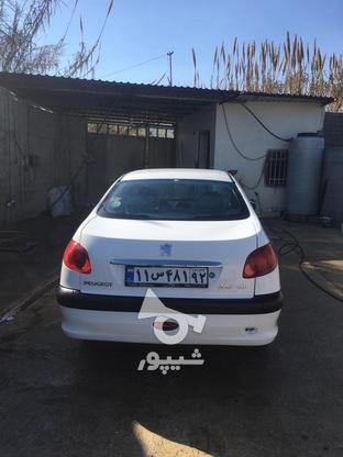 206صندوق دار(وی هشت) در گروه خرید و فروش وسایل نقلیه در مازندران در شیپور-عکس4