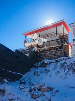 فروش ویلا 300 متر در منطقه لاریجان امیری امل  در گروه خرید و فروش املاک در مازندران در شیپور-عکس3