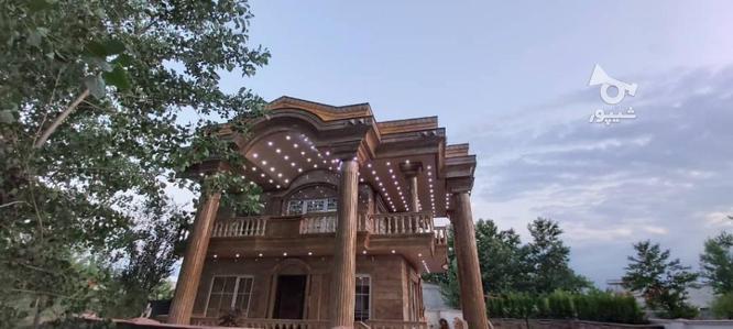 ویلا باغ کاخ در گروه خرید و فروش املاک در مازندران در شیپور-عکس5
