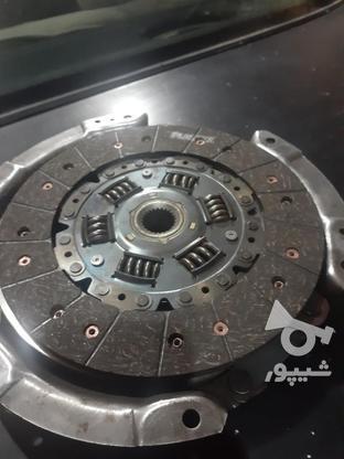 دیسک صفحه نیسان در گروه خرید و فروش وسایل نقلیه در اصفهان در شیپور-عکس1