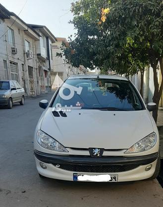 206 تیپ 5 درحدصفر مدل95 در گروه خرید و فروش وسایل نقلیه در گلستان در شیپور-عکس3
