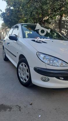 206 تیپ 5 درحدصفر مدل95 در گروه خرید و فروش وسایل نقلیه در گلستان در شیپور-عکس1