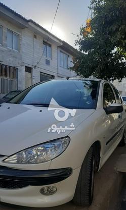 206 تیپ 5 درحدصفر مدل95 در گروه خرید و فروش وسایل نقلیه در گلستان در شیپور-عکس4