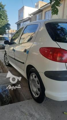 206 تیپ 5 درحدصفر مدل95 در گروه خرید و فروش وسایل نقلیه در گلستان در شیپور-عکس6