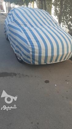 206 تیپ 5 درحدصفر مدل95 در گروه خرید و فروش وسایل نقلیه در گلستان در شیپور-عکس7