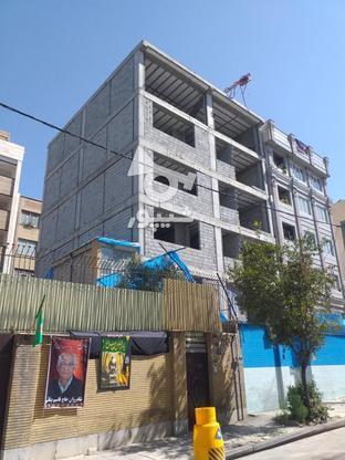 اجرای سقف های بتنی و فلزی دال و کوبیاکس و وافل و .... در گروه خرید و فروش خدمات و کسب و کار در تهران در شیپور-عکس1