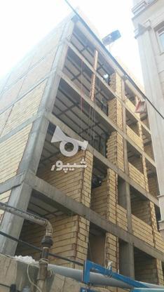 اجرای سقف های بتنی و فلزی دال و کوبیاکس و وافل و .... در گروه خرید و فروش خدمات و کسب و کار در تهران در شیپور-عکس2