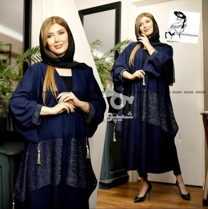 مانتو عبایی لمه در گروه خرید و فروش لوازم شخصی در تهران در شیپور-عکس3
