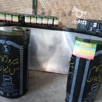 ایزوگام پیروزگام اصل دلیجان در گروه خرید و فروش صنعتی، اداری و تجاری در تهران در شیپور-عکس5