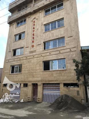 125 متری  10 واحد طبقه دوم  در گروه خرید و فروش املاک در مازندران در شیپور-عکس1