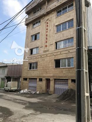 125 متری  10 واحد طبقه دوم  در گروه خرید و فروش املاک در مازندران در شیپور-عکس2