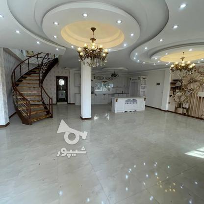 فروش کاخ ویلا 300 متری در نور در گروه خرید و فروش املاک در مازندران در شیپور-عکس2
