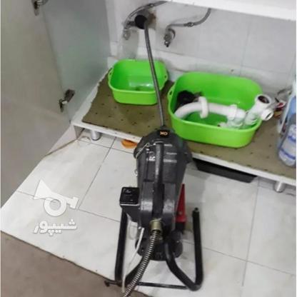 تخلیه چاه لوله بازکنی قزوین محمدیه مهرگان وحومه در گروه خرید و فروش خدمات و کسب و کار در قزوین در شیپور-عکس2