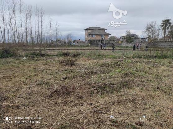 284 متر زمین سند دار با پروانه ساخت.رودسر- روستای دوستکوه در گروه خرید و فروش املاک در گیلان در شیپور-عکس1