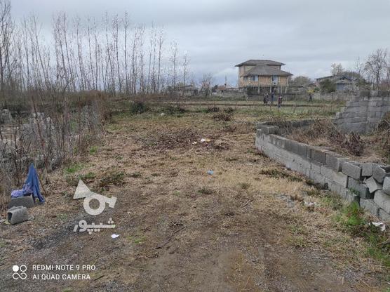 284 متر زمین سند دار با پروانه ساخت.رودسر- روستای دوستکوه در گروه خرید و فروش املاک در گیلان در شیپور-عکس7