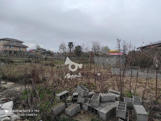 284 متر زمین سند دار با پروانه ساخت.رودسر- روستای دوستکوه در گروه خرید و فروش املاک در گیلان در شیپور-عکس4