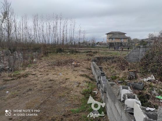 284 متر زمین سند دار با پروانه ساخت.رودسر- روستای دوستکوه در گروه خرید و فروش املاک در گیلان در شیپور-عکس6