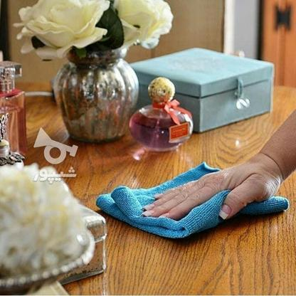 در کلان شهر مشهد شرکتهای خدماتی نظافتی زیادی فعالیت می کنند در گروه خرید و فروش خدمات و کسب و کار در خراسان رضوی در شیپور-عکس1