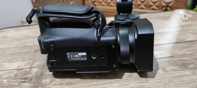 دوربین فیلمبرداری سونی مدل x70 در گروه خرید و فروش لوازم الکترونیکی در همدان در شیپور-عکس2