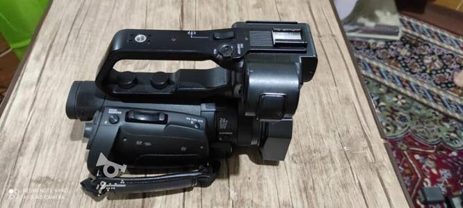 دوربین فیلمبرداری سونی مدل x70 در گروه خرید و فروش لوازم الکترونیکی در همدان در شیپور-عکس5