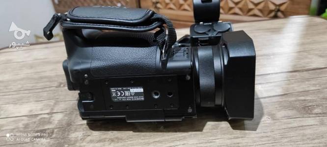 دوربین فیلمبرداری سونی مدل x70 در گروه خرید و فروش لوازم الکترونیکی در همدان در شیپور-عکس6