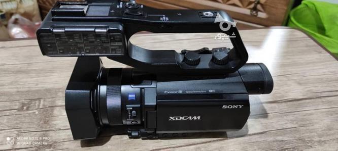 دوربین فیلمبرداری سونی مدل x70 در گروه خرید و فروش لوازم الکترونیکی در همدان در شیپور-عکس3