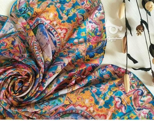شال و روسری در گروه خرید و فروش خدمات و کسب و کار در البرز در شیپور-عکس2