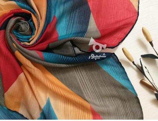 شال و روسری در گروه خرید و فروش خدمات و کسب و کار در البرز در شیپور-عکس1