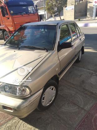 پراید 141 مدل 86   در گروه خرید و فروش وسایل نقلیه در آذربایجان غربی در شیپور-عکس2