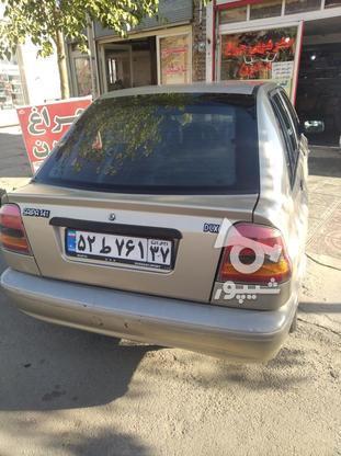 پراید 141 مدل 86   در گروه خرید و فروش وسایل نقلیه در آذربایجان غربی در شیپور-عکس3