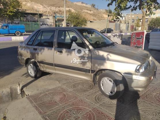 پراید 141 مدل 86   در گروه خرید و فروش وسایل نقلیه در آذربایجان غربی در شیپور-عکس1