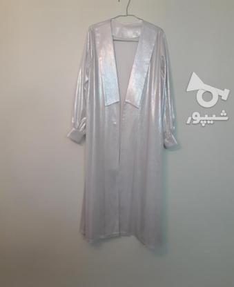 مانتو فری سایز عید در گروه خرید و فروش لوازم شخصی در تهران در شیپور-عکس1