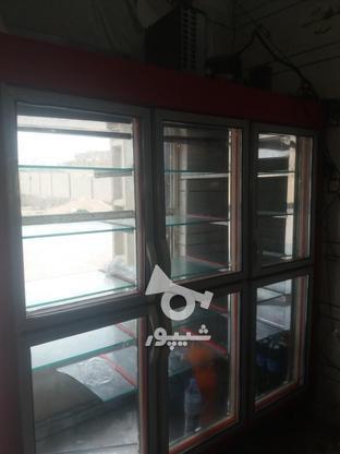 یخچال6درسالم در گروه خرید و فروش صنعتی، اداری و تجاری در خوزستان در شیپور-عکس2