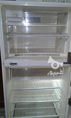 یخچال فریزر بدون برفک(نوفراست) سوپرا اصل ژاپن در گروه خرید و فروش لوازم خانگی در مازندران در شیپور-عکس4